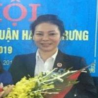 Ms Ngô Thúy Hằng
